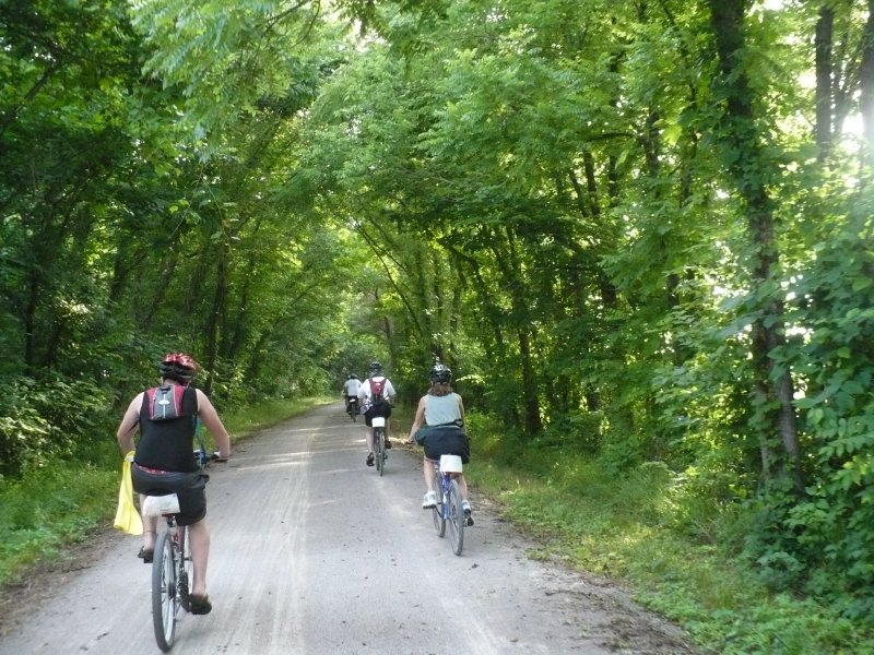 News Of Katy Trail Expansion Is Big News For Kc Region Bikewalkkc