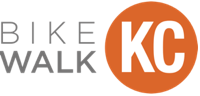 BikeWalkKC Logo
