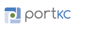 port kc logo
