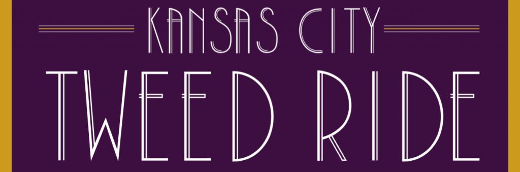 Kansas City Tweed Ride