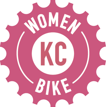 Women Bike KC Logo