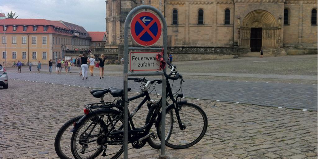 CC BY-NC-SA 2.0-Adrian Scalfani-Bike