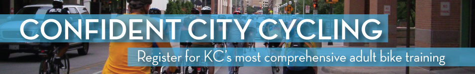 Confident City Cycling