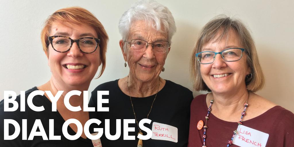 Audio series from the 2018 Women's Bike Summit