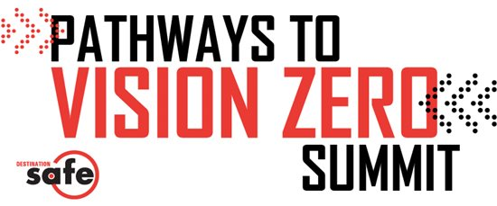Vision Zero Summit Logo